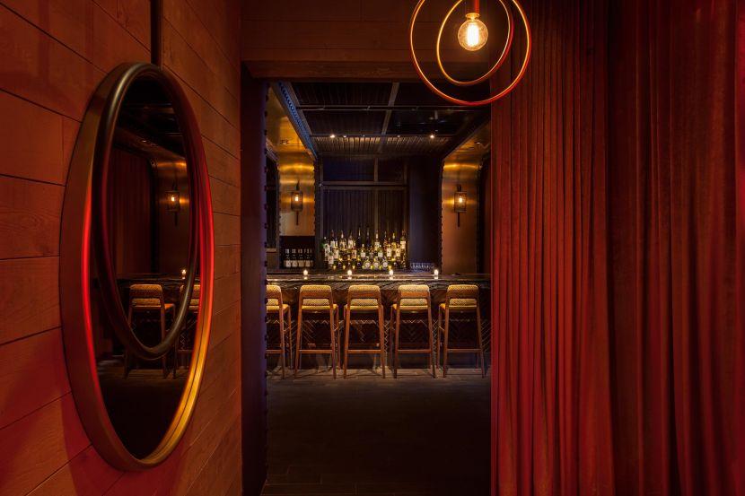 Magic Hour Rooftop Bar & Lounge - Elephant Room